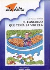 El cangrejo que tena viruela