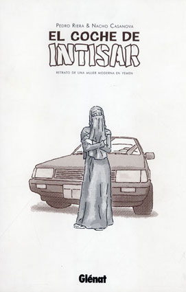 El coche de Intisar